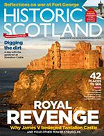 Historic Scotland Magazine Summer 2018