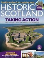 Historic Scotland Magazine Autumn 2021